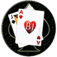 Multi Hand Blackjack Simgesi
