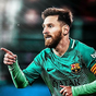 Lionel Messi Lock Screen HD 1.4 APK