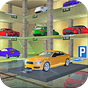 Roadway Multi Level Car Parking Game 1.2
