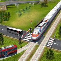 Train Simulator 2017 Simgesi