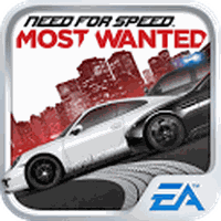 Ícone do Need for Speed Most Wanted