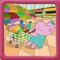 Bebek Süpermarketi - Çocuk Oyunları Oyunları