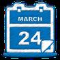 Sencillo widget de calendario 3.2.3