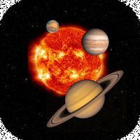 Night Sky Tools - Astronomy apk icon