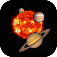 Icône apk Night Sky Tools - Astronomy