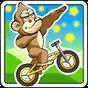 Bicicleta louco BMX 2