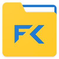 Ikona File Commander