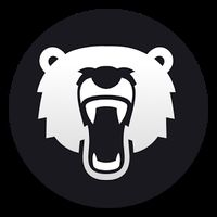 Ikon Grizzly - Gay Bears Dating App