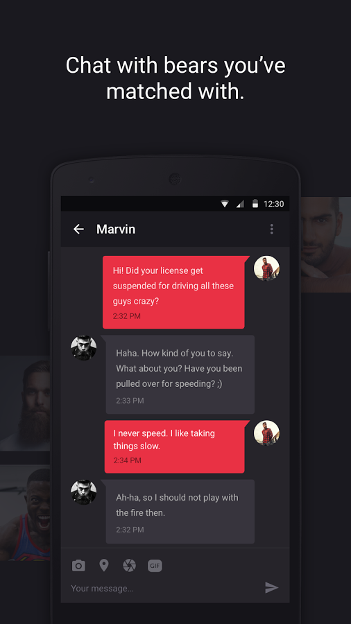 Homosexuell-Dating-App-Bewertungen