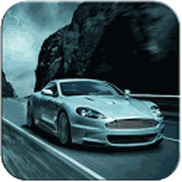 Ikon apk Racing Car