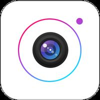 Ícone do Câmera HD Camera Pro & Selfie