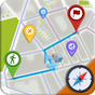 GPS Maps, Directions - Routes Tracker 1.1