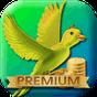 Canarinho Finanças Premium