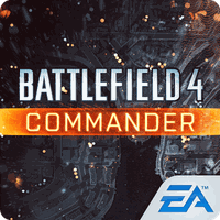 BATTLEFIELD 4™ Commander APK Icon