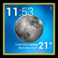 Weather Animated Widgets icon