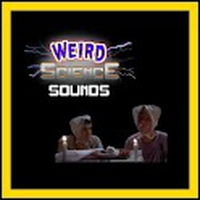 Weird Science Soundboard Simgesi