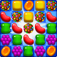 Cookie Crush Match 3 apk icon