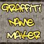 grafiti pembuat Nama 2.2 APK
