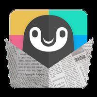 NewsTab: My Daily News アイコン