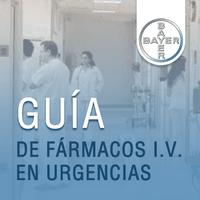 GUÍA FÁRMACOS I.V. EN URGENCIA apk icono