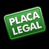 Ícone do apk Placa Legal