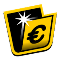 Icône apk Euro Shopping Calculator!