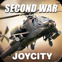 Icône de GUNSHIP BATTLE: SECOND WAR