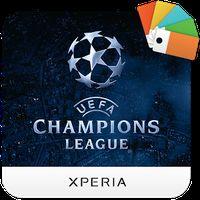 XPERIA™ UEFA Champions League APK アイコン