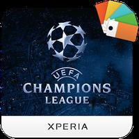 Иконка XPERIA™ UEFA Champions League