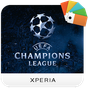 XPERIA™ UEFA Champions League 1.0.0