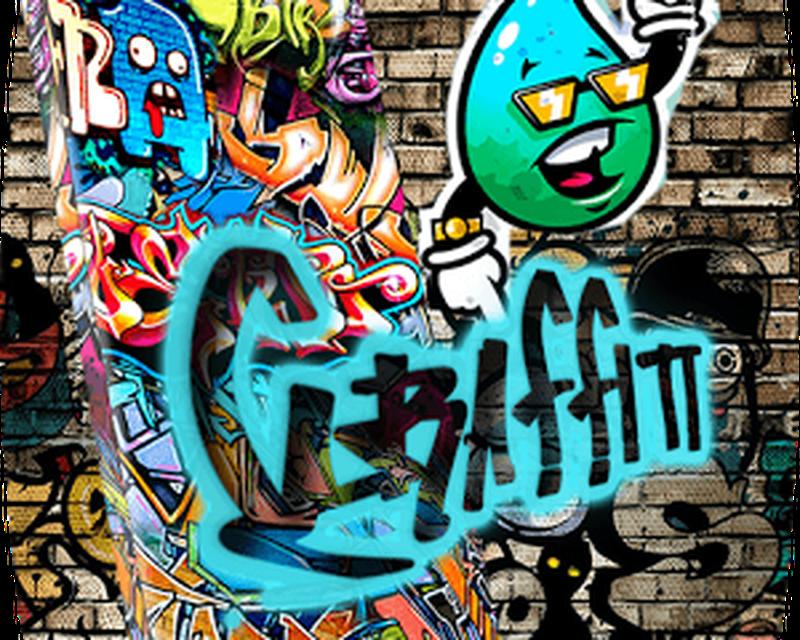 Graffiti Wall Live Wallpaper 117 Android Descargar Gratis