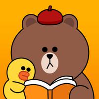 LINEマンガ - 人気マンガが毎日読み放題の漫画アプリ アイコン