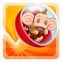 Super Monkey Ball Bounce APK Simgesi
