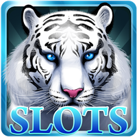 Arctic Tiger Slot Machine APK Simgesi