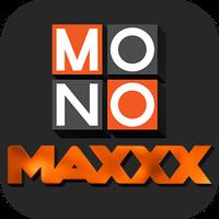 ไอคอนของ MONOMAXXX บริการดูหนังออนไลน์