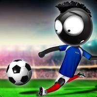 Icône de Stickman Soccer 2016