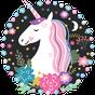 Tema Kartun Unicorn 1.1.3