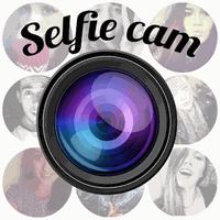 Selfie Cam - Vintage Retro app Simgesi