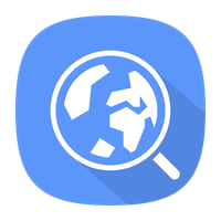 Goldeness Browser - Small, fast, private, easy use apk icon