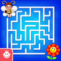 Kids Maze : Educational Puzzle World 2.0
