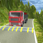 3D jogos simulador caminhão