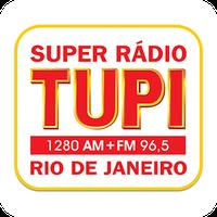 Ícone do apk Super Rádio Tupi