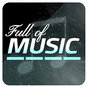 Full of Music1-MP3 Rhythm Jogo