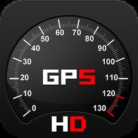 Speedometer GPS HD apk icon