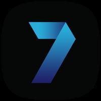 APK-иконка GL S7 Launcher & Theme