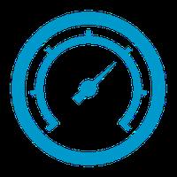 Icône de Barometer Altimeter DashClock