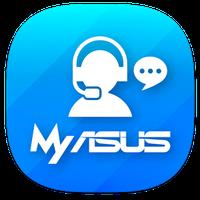 Ikon MyASUS - Dukungan ASUS