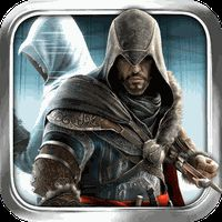 Assassin's Creed® Revelations apk icon