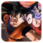 Goku War: Xenoverse Tenkaichi  APK