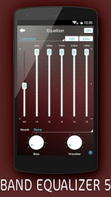 Music Player 2 screenshot apk 2